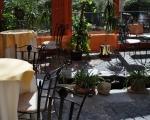 Kawiarnia japońska w Ikarze.