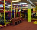 Sala zabaw w hali Millenium.