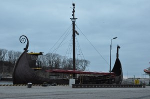 Wiking - statek wycieczkowy